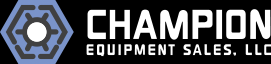 Champion Equipment Sales