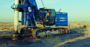 piling machine | Champion Equipment Sales